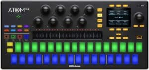 PreSonus ATOM Hybrid Midi Keyboard