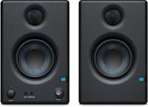 Presonus Eris-Near-field Studio Monitor-best budget studio monitors