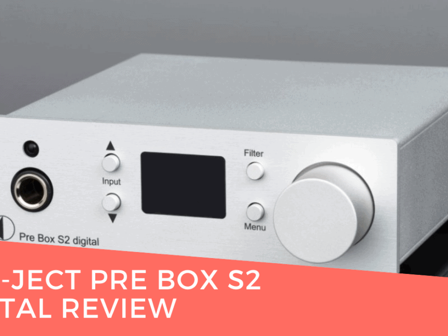 Best Pro-Ject Pre Box S2 Digital review 293