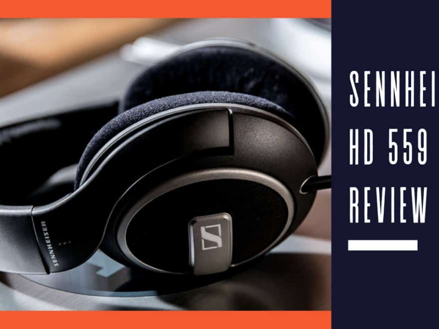 Sennheiser HD 559 Review
