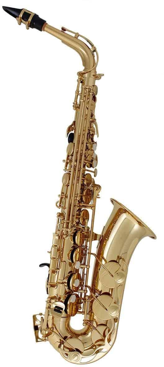 Yamaha Yas-280 Student Alto Saxophones