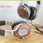 Comfort and Quality with the Denon AH-d7200 review Headphones