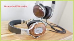 denon ah-d7200 review
