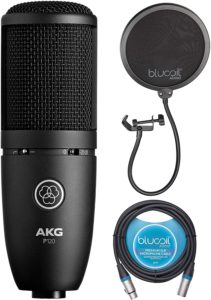 best condenser mic under 100 for vocals
