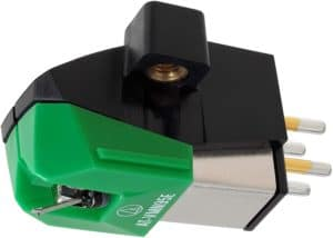 Audio-Technica AT-VM95E Turntable Cartridge