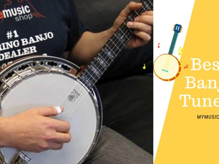 best banjo tuners