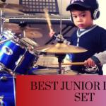 7 Best Junior Drum Set