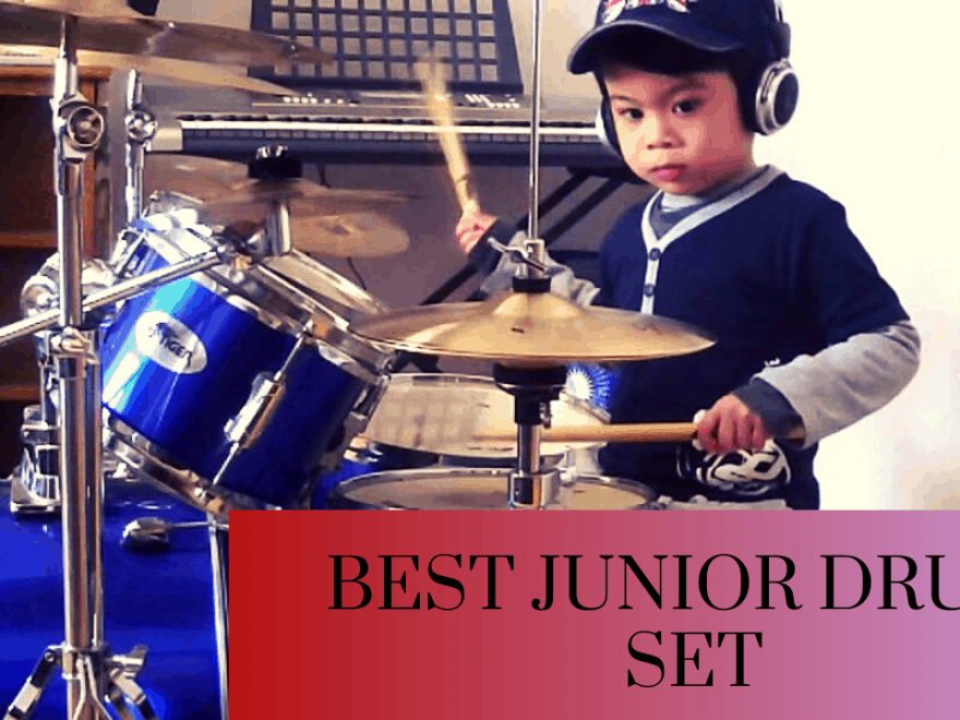 Best Junior Drum Set