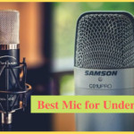 Amplify Your Sound with the 6 Best Mic for Under 100