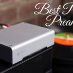 8 Best Phono Preamps - Relish The Beauty And The Warmness Of Classic Vinyl Music