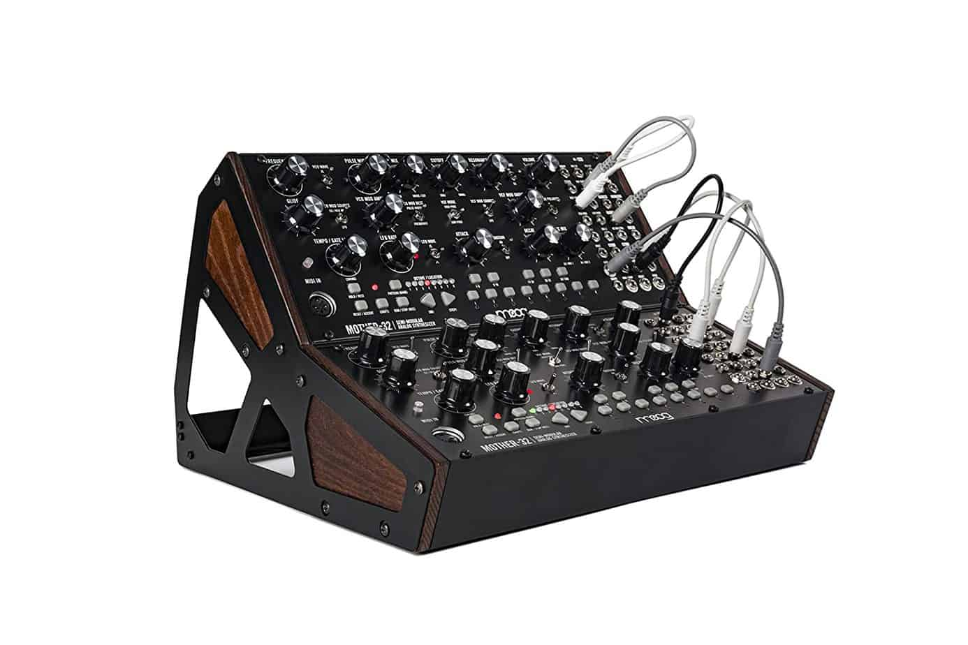Best modular synth – Moog mother 32 semi-modular synthesizer