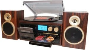 Boytone BT-28SPM, Bluetooth Classic Style Record Player