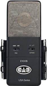 CAD Audio Equitek E100 Condenser Microphone