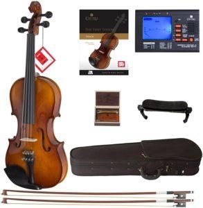 Cecilio Varnish Violin