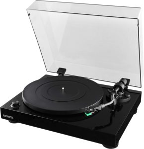 18 Best Record Player With Speakers 11