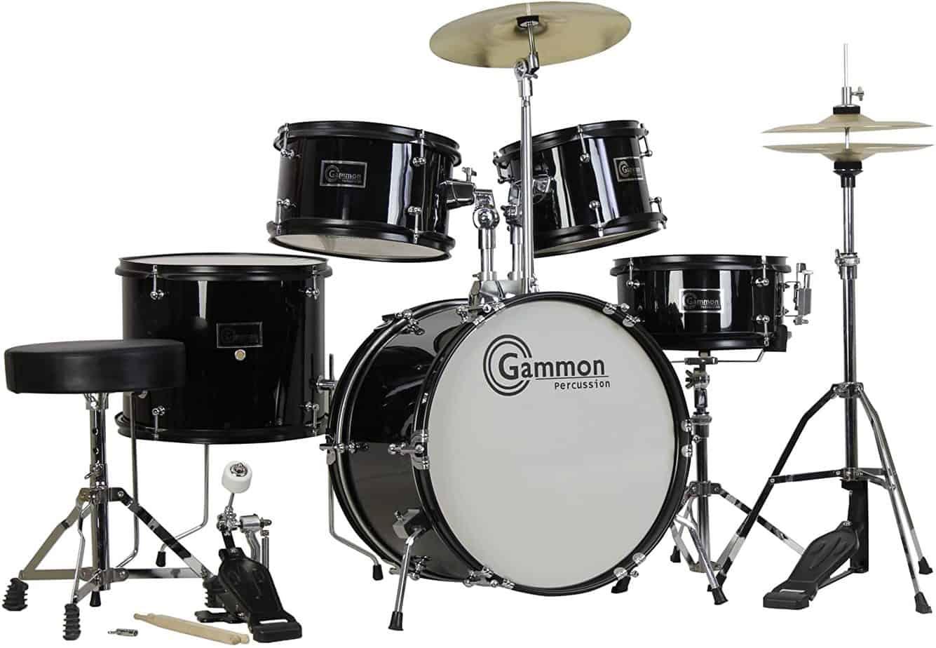 Gammon Junior Drum Kit