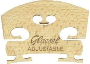 Glaesel Violin Part 4-4 medium