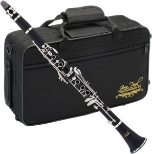 Jean Paul USA Clarinet