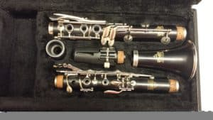 best clarinet brands