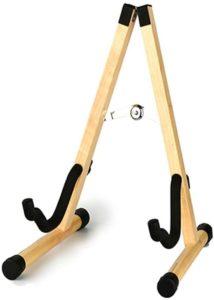 Koldot Wooden Banjo Stand
