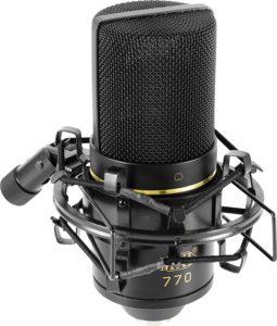 MXL Mic 770