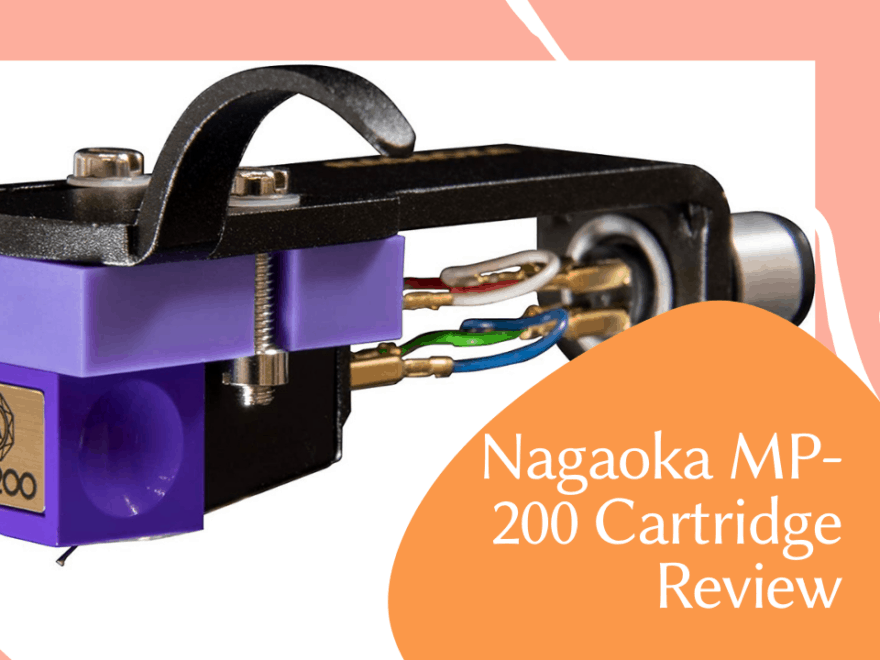 Nagaoka MP-200 Cartridge Review