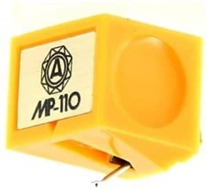 Nagaoka MP-110 Cartridge Review