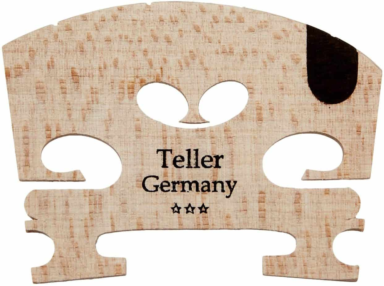 Other Aubert teller Germany semi-fitted violin bridge music stand