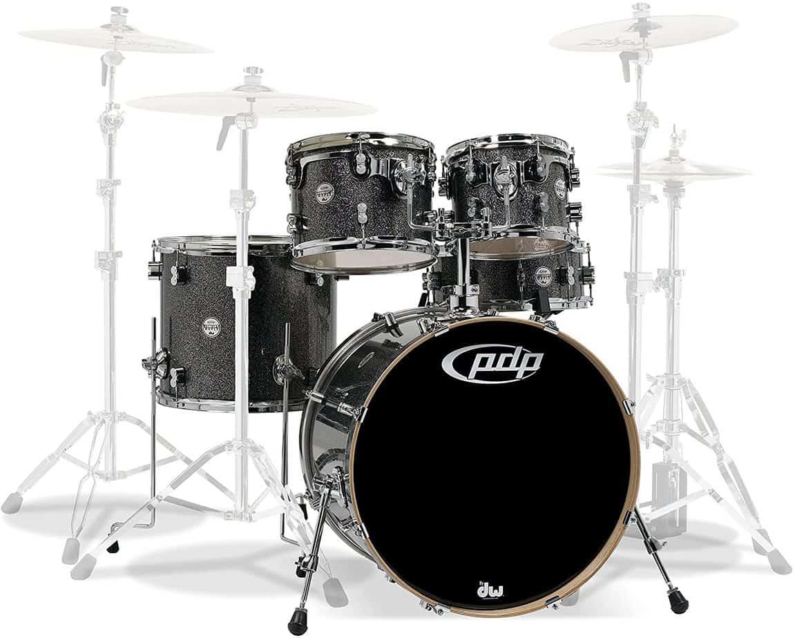 PDP Player Drum Set