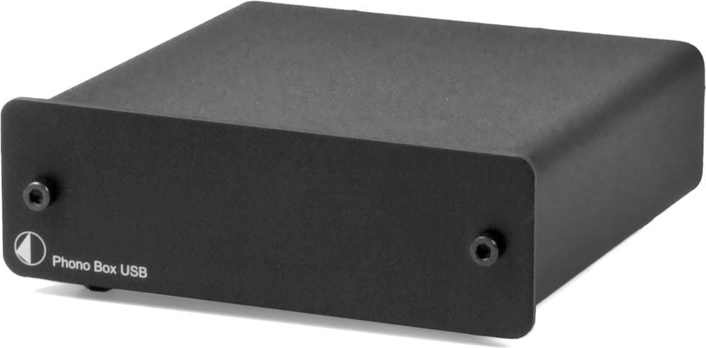 Pro Ject Audio – Phono Box