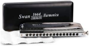 SWAN Harmonica