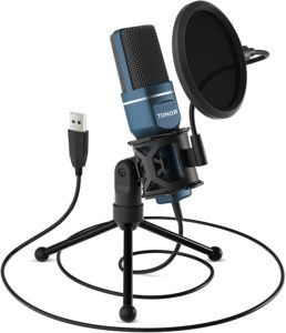 TONOR USB Gaming Microphone