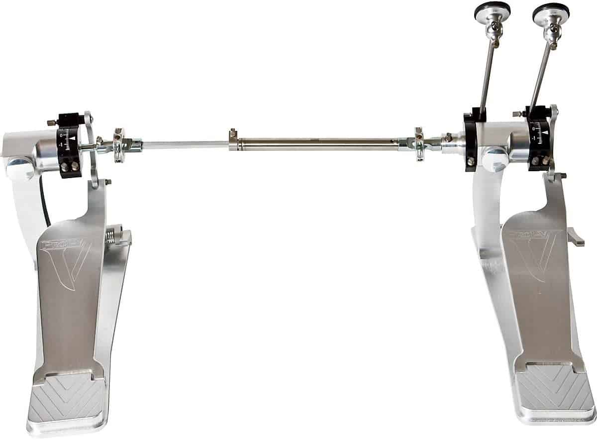 Trick Pro 1-V double detonator – The best double bass pedals for death metal