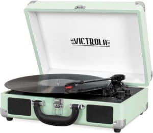 Victrola Vintage Bluetooth Portable Speakers