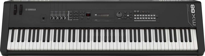 Yamaha MX88 88-Key Weighted Action Synthesizer – best Yamaha synthesizer