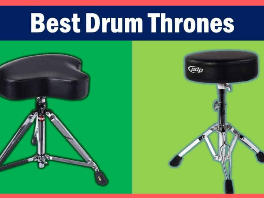 best drum thrones
