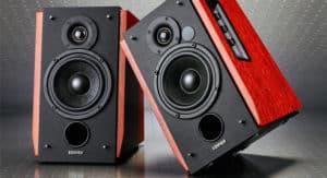 Edifier R1 700BT Speaker Review