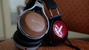 Denon ah-d5200 headphone review