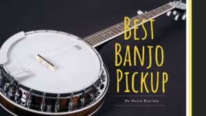 Best Banjo Pickup