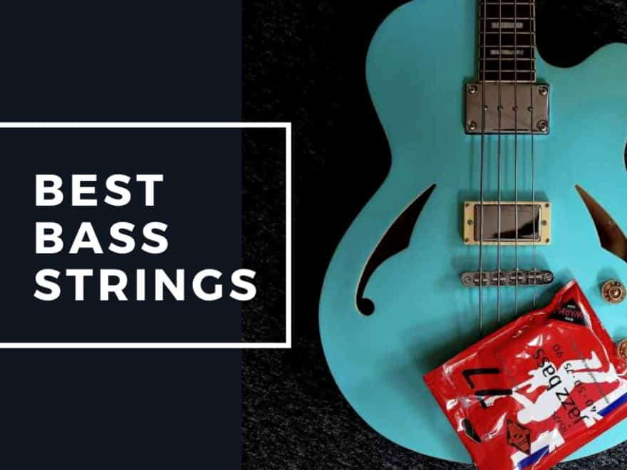 Best Bass Strings