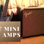 4 Best Mini Bass Amps