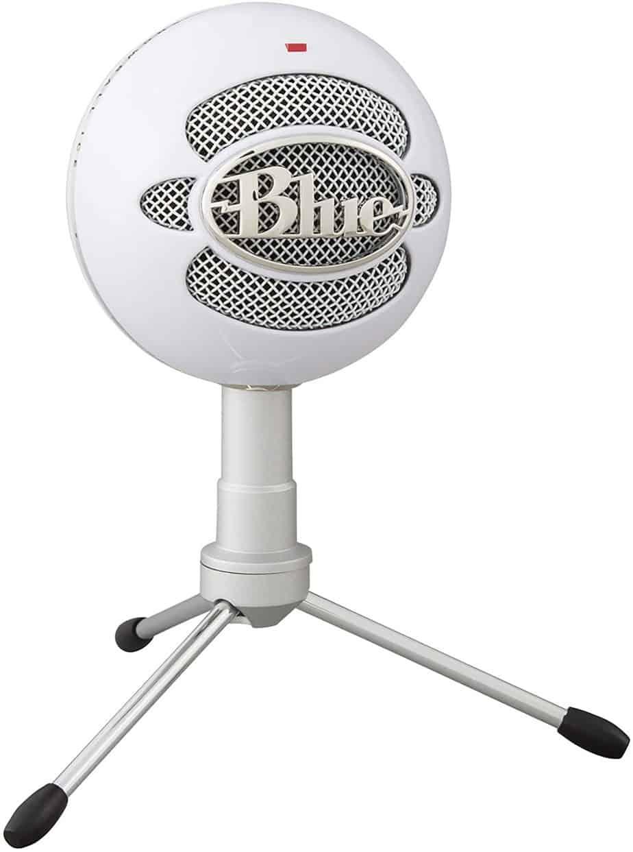 Blue Snowball iCE USB Mic
