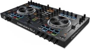 10 Best DJ Controllers 19