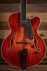 7 Best Archtop Guitar 1