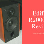 Edifier R2000DB Review: Bookshelf Speakers with Versatility and Much More