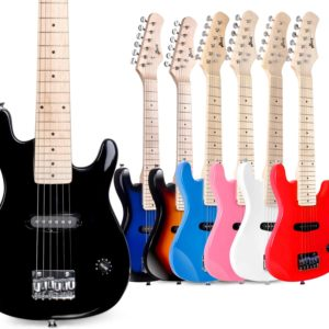 Electric Guitar Set for all Beginners