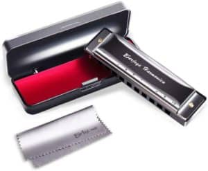 7 The Best Harmonicas – Buyer's Guide 8