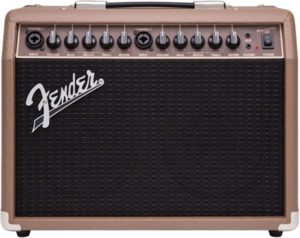 Fender Acoustasonic 40 Mini Bass Amp