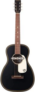 Gretsch G9520E Gin Rickey Acoustic/Electric Guitar