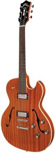 Guild Starfire II ST Electric Archtop Guitar